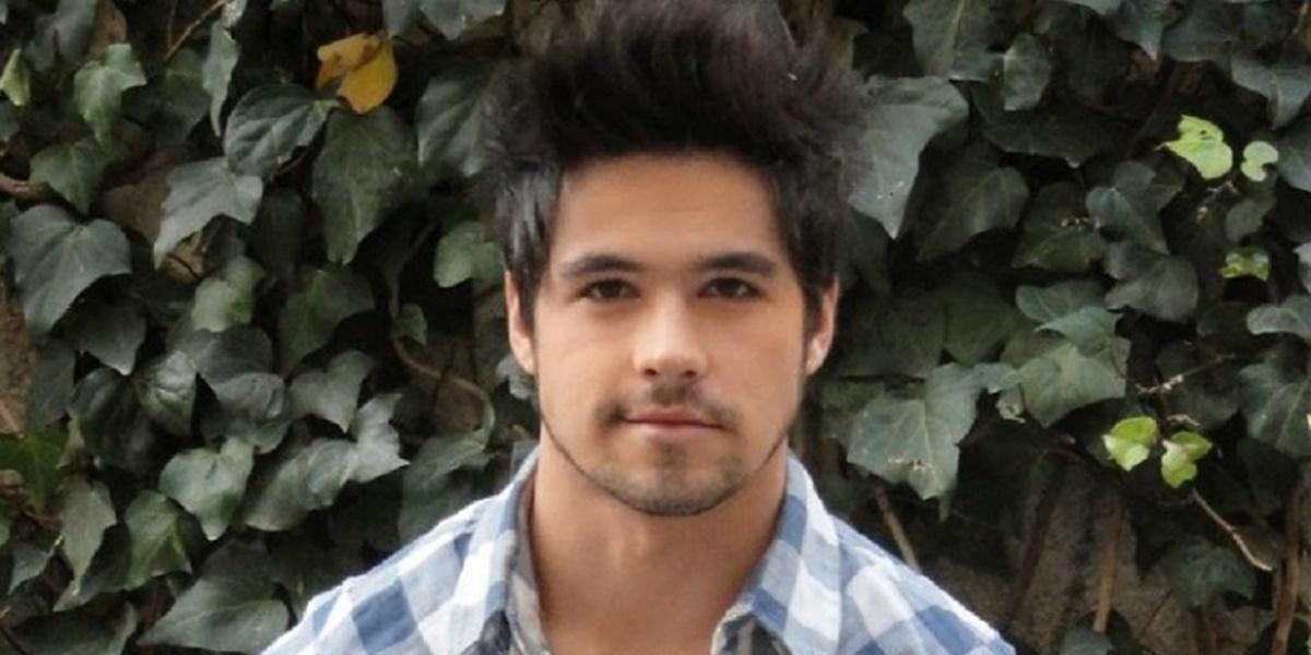 Eleazar Gómez foi preso no México durante gravação de novela (Foto: Reprodução)