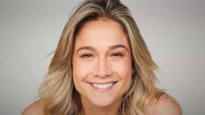 Fernanda Gentil deve assumir o comando do novo Vídeo Show (Foto: Reprodução)