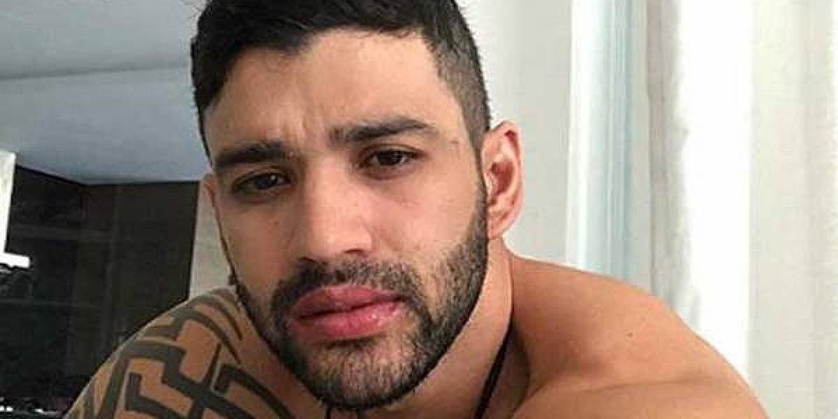 Gusttavo Lima expôs sua vida sexual atual em live (Foto: Reprodução)