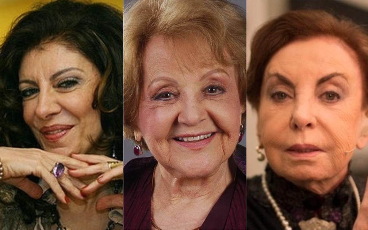 Marília Pêra, Eva Todor e Beatriz Segall: Heranças chocantes que foram deixadas a empregados e geraram grandes brigas
