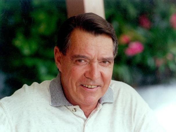 John Herbert viveu o Agenor na novela (Foto: Reprodução)