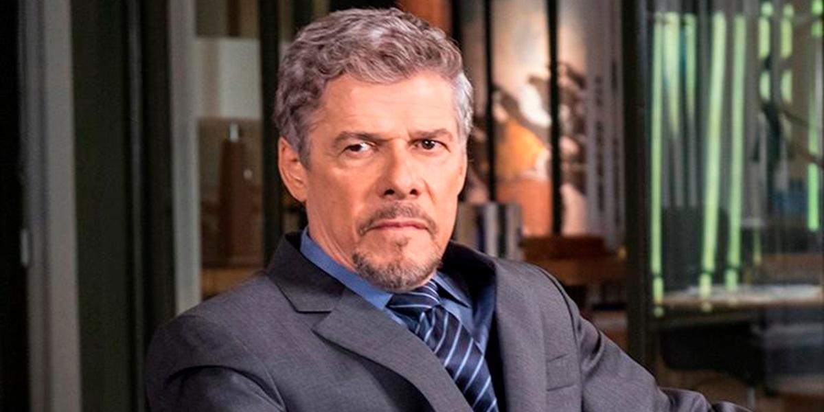 José Mayer pode protagonizar novela na Record (Foto: Reprodução)