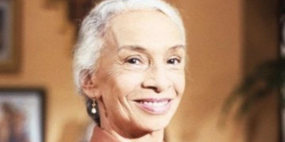 SBT: Josefina Echánove morreu aos 93 anos de idade (Foto: Reprodução)