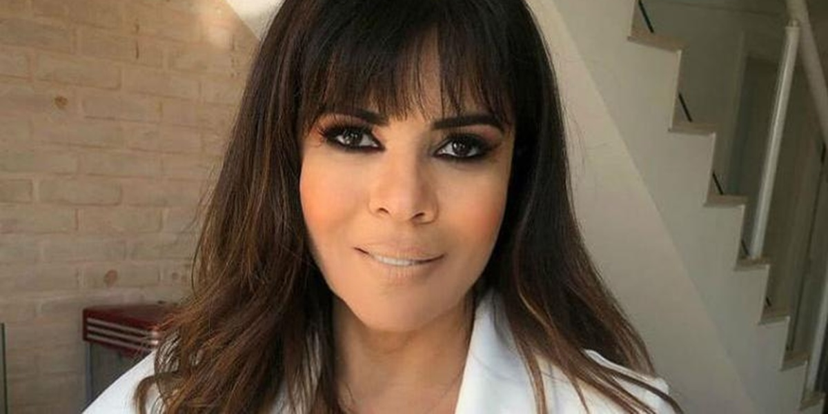Mara Maravilha 'atacou' Anitta em publicação (Foto: Reprodução)