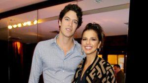 Lucas Kalil e Mariana Rios não estão mais juntos (Foto: Reprodução)