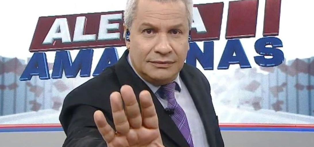 Sikêra Jr. (Foto: Reprodução/RedeTV!)