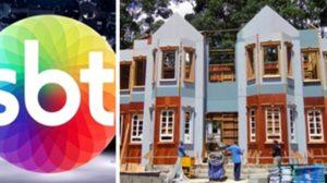 SBT desmonta cidade cenográfica e desanima equipe da dramaturgia (Foto: Reprodução)