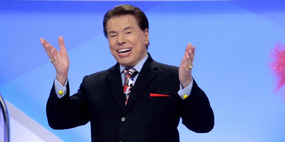Silvio Santos quer voltar a gravar programa no SBT (Foto: Reprodução)