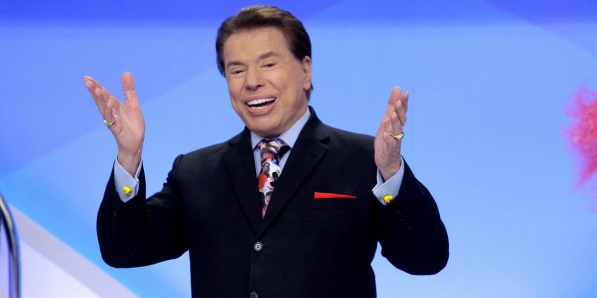 Silvio Santos SBT