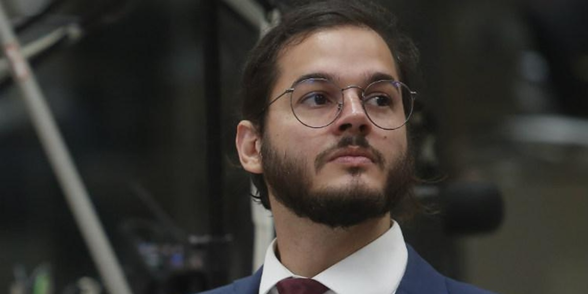 Túlio Gadêlha foi diagnosticado com pneumonia (Foto: Reprodução)