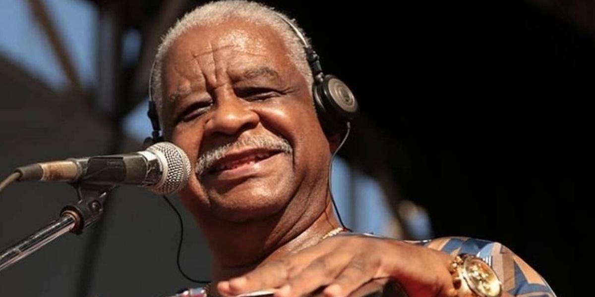 Samba: Ubirany morreu aos 80 anos de idade (Foto: Reprodução)