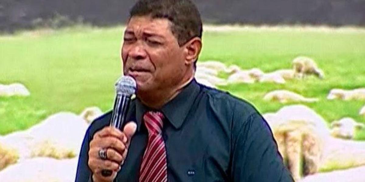 Valdemiro Santiago vive momento difícil em vida pessoal e na igreja (Foto: Reprodução)