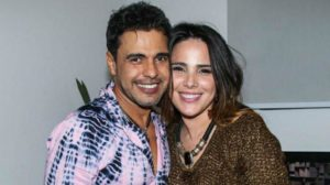 Zezé Di Camargo posta declaração para comemorar aniversário de Wanessa Camargo (Foto: Reprodução)