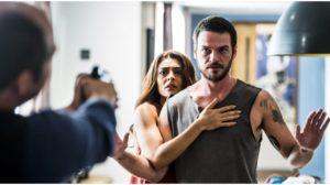 Rubinho é preso na novela A Força do Querer - Foto: Reprodução