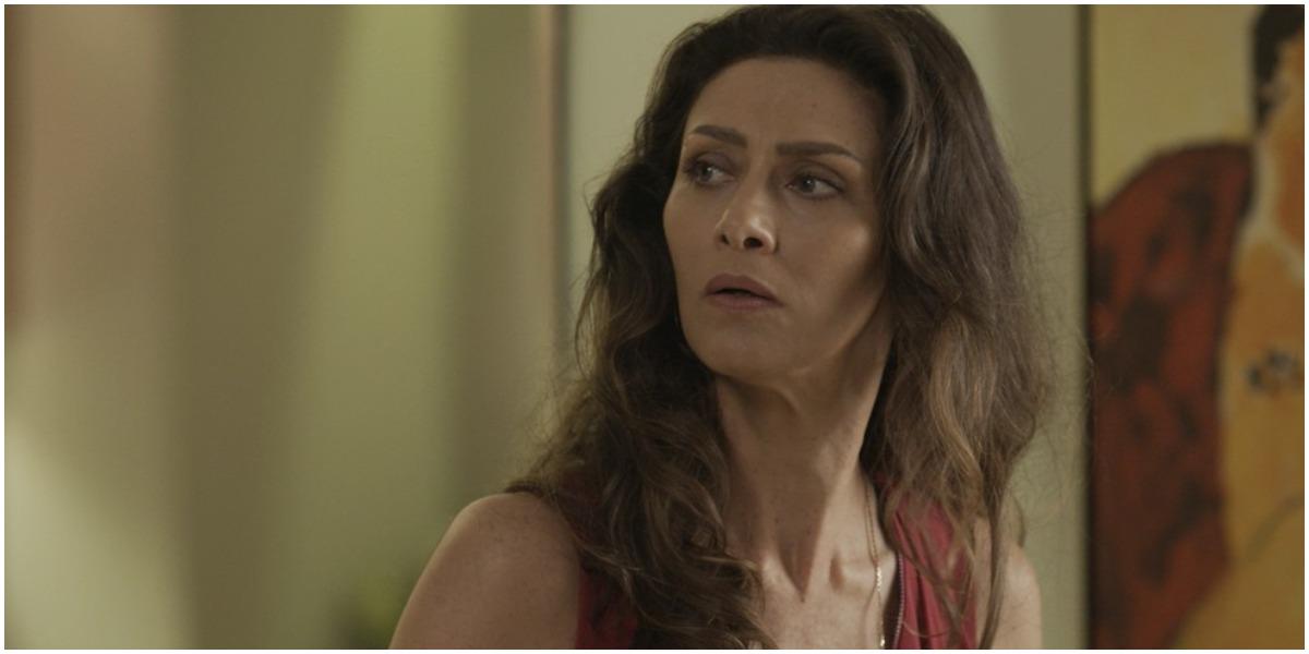 Joyce em cena da novela A Força do Querer - Foto: Reprodução