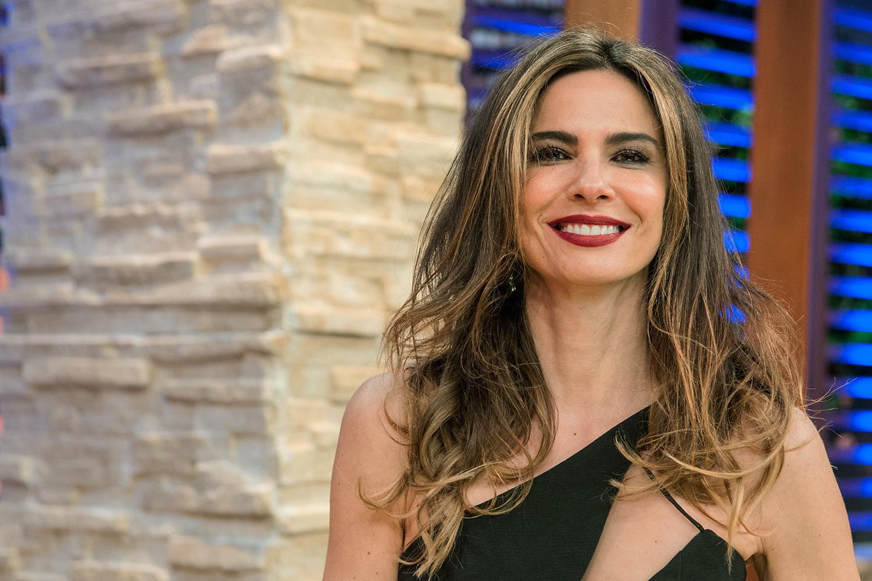 Luciana Gimenez (Foto: Fabio Guinalz/Folhapress)