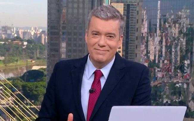 Âncora da Globo