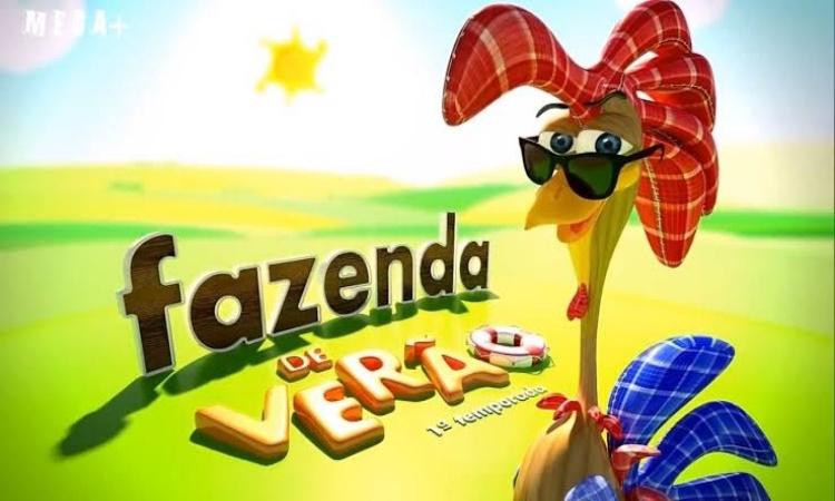 Veja a audiência detalhada do reality show Fazenda de Verão (Foto: Reprodução)