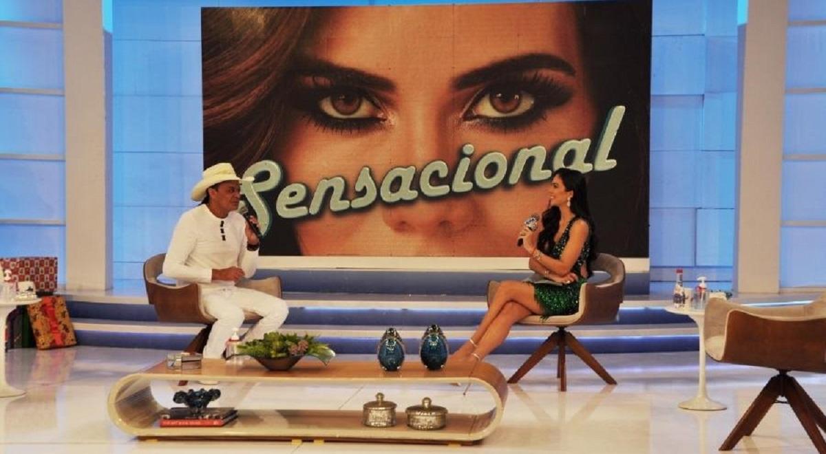 Frank Aguiar contou tudo (Foto: Divulgação/ RedeTV! )