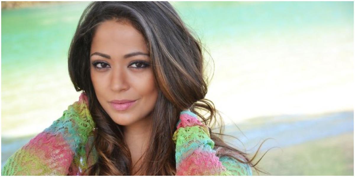 A atriz Gisele Alves foi barrada de vinheta da Globo - Foto: Reprodução