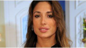 Giselle Itié fala de assédio nos bastidores da Globo (Foto: Reprodução)