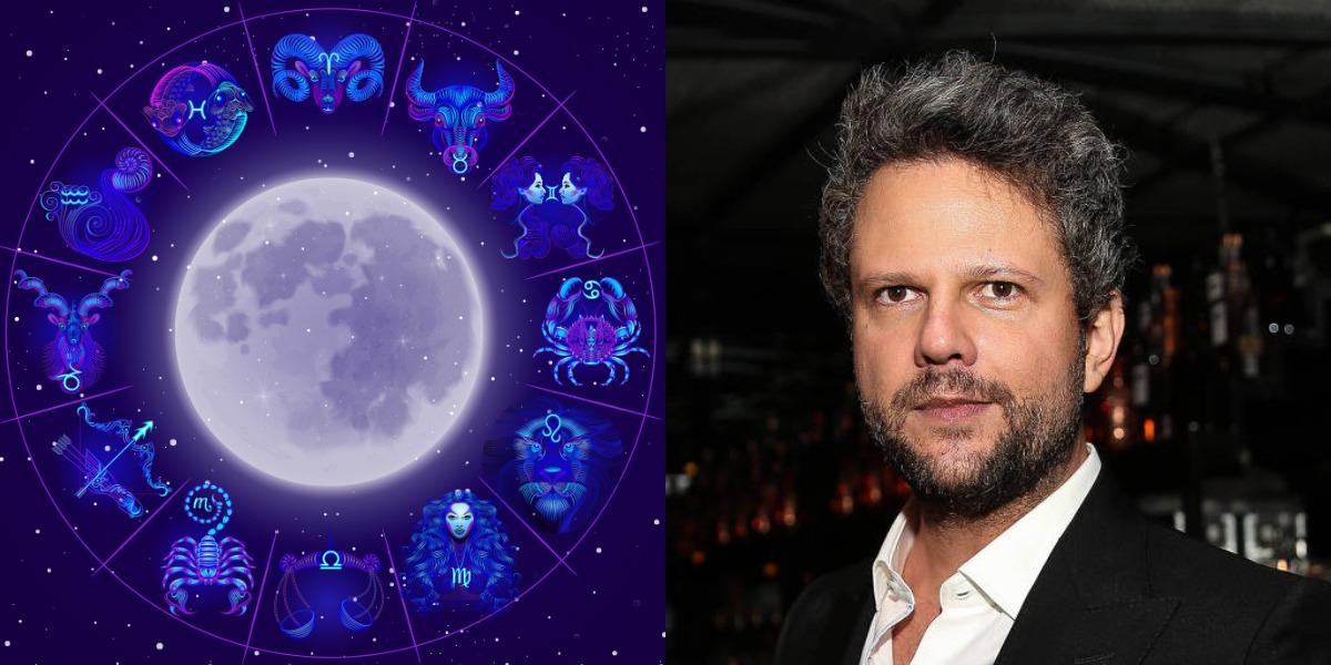 A quarta-feira, 30, é marcada pelo aniversário do ator Selton Mello, astro Global do signo de Capricórnio (Foto: Reprodução)