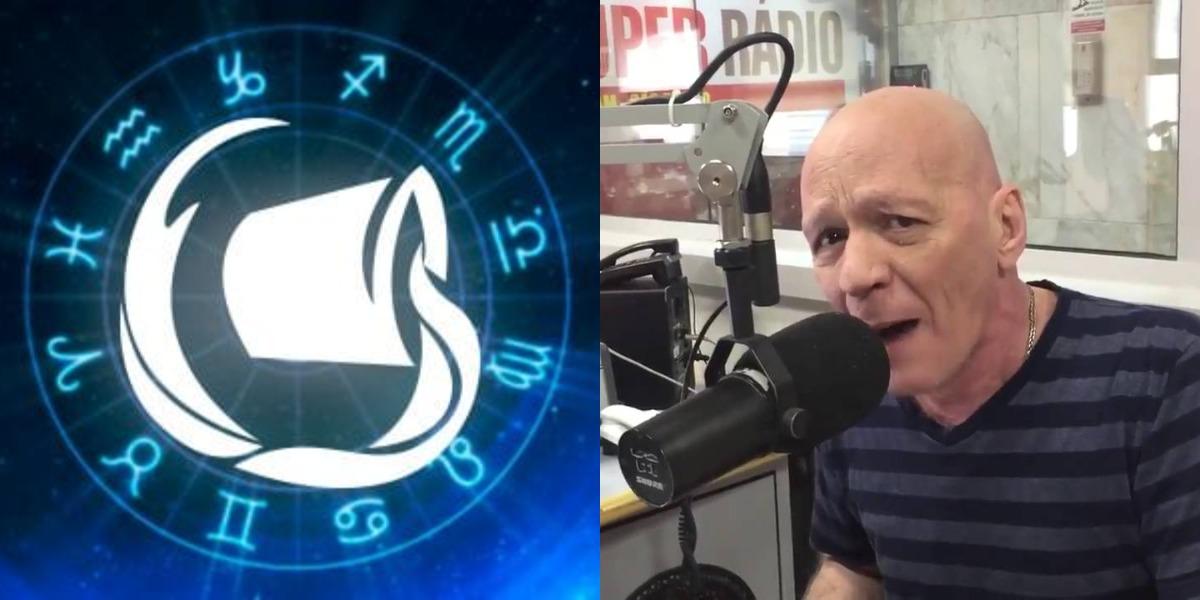 A quinta-feira, 17, é marcada pelo aniversário do radialista Cícero Augusto, que é do signo de Sagitário (Foto: Reprodução)