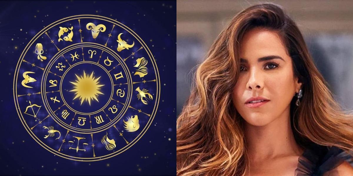 A segunda-feira, 28, é marcada pelo aniversário da cantora Wanessa Camargo, artista do signo de Capricórnio (Foto: Reprodução)