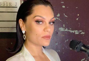 Jessie J revela doença (Foto: Reprodução)