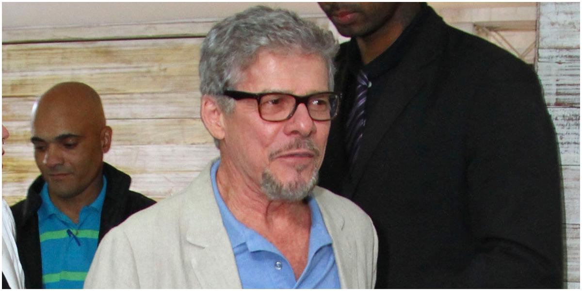 O ex-ator global, José Mayer - Foto: Reprodução
