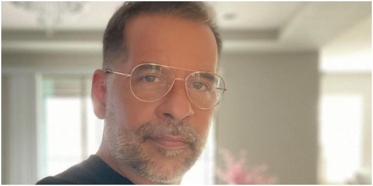 O humorista Leandro Hassum surpreendeu muito a Globo - Foto: Reprodução