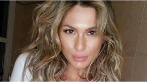 Lívia Andrade relatou que vem sofrido complicações em função de uma doença crônica (Foto: Reprodução/ Instagram)
