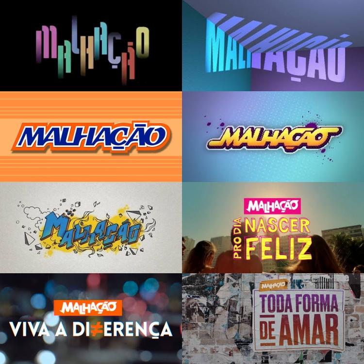 Veja as audiências detalhadas da novela Malhação, exibida pela TV Globo (Foto: Montagem)