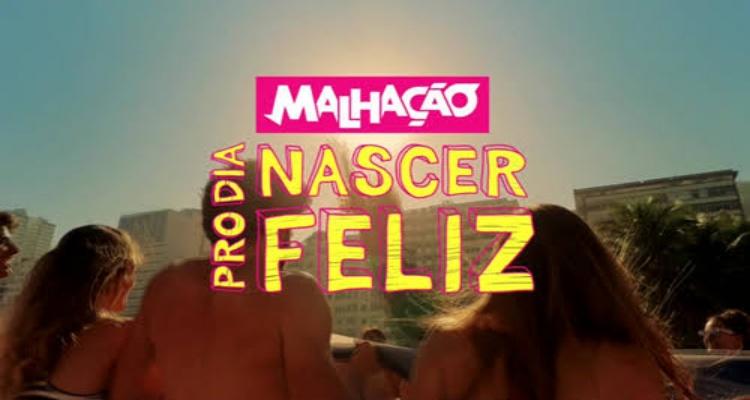 Veja a audiência detalhada da novela Malhação - Pro Dia Nascer Feliz (Foto: Reprodução)