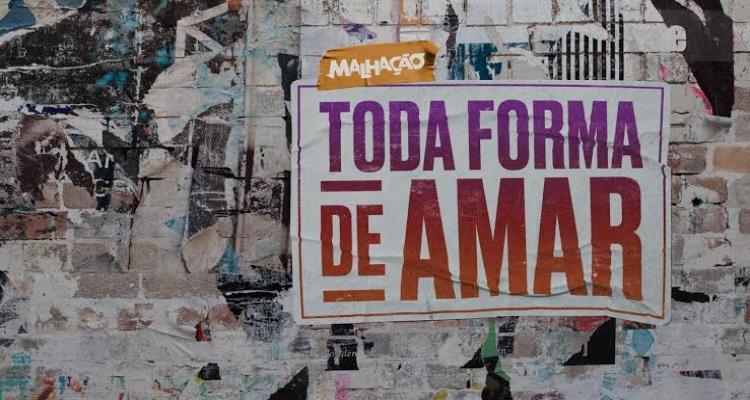 Veja a audiência detalhada da novela Malhação - Toda Forma de Amar (Foto: Reprodução)