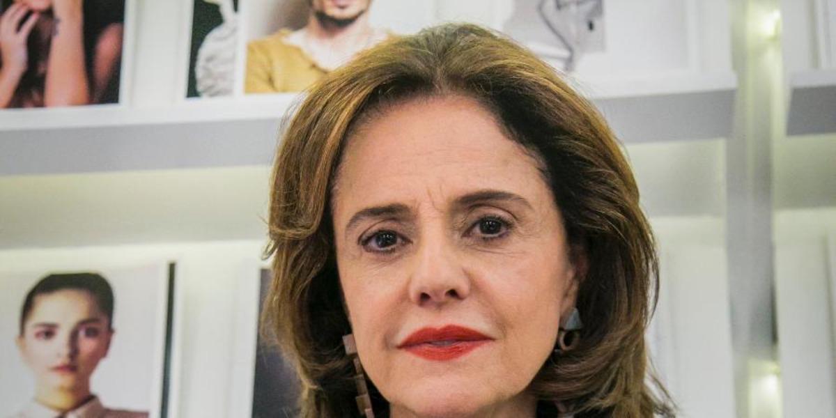 Marieta Severo tem quadro clínico exposto (Foto: Reprodução)