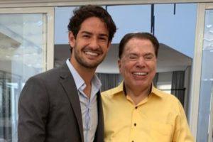 Pato é genro de Silvio Santos (Foto: Reprodução/Instagram)
