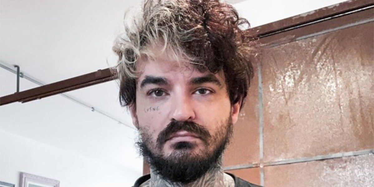 PC Siqueira pede doações para sobreviver (Foto: Reprodução) pedofilia