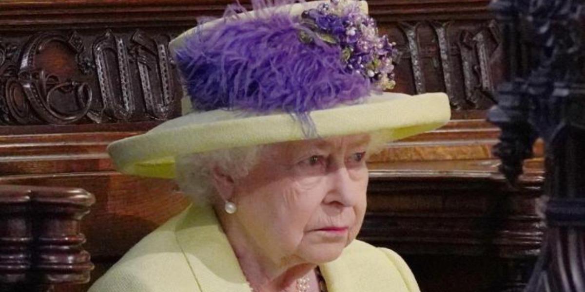Rainha Elizabeth II sofre perda irreparável (Foto: Reprodução)