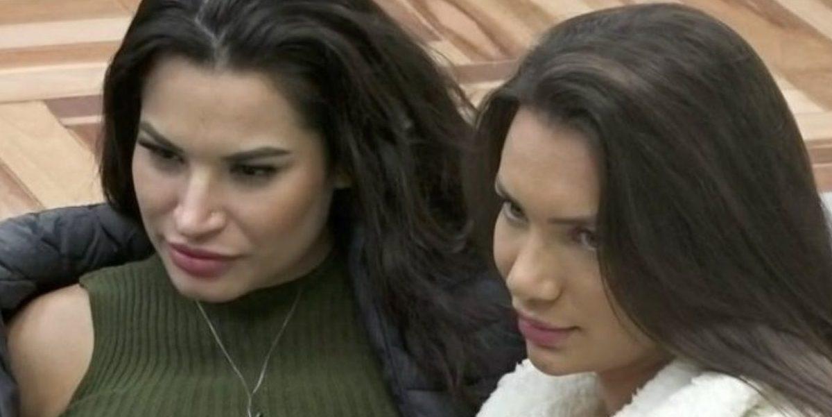 Stéfani Bays rompe amizade com Raissa Barbosa (Foto: Reprodução)