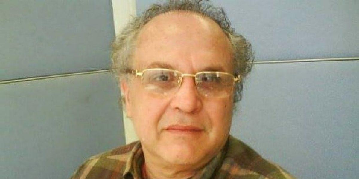 Morre aos 69 anos ex-diretor do SBT, Ricky Medeiros (Foto: Reprodução)
