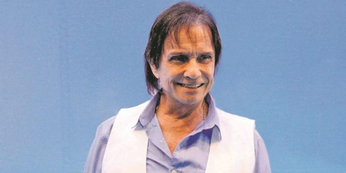 Roberto Carlos terá especial na Globo exibido nesta terça-feira (22) (Foto: AgNews)