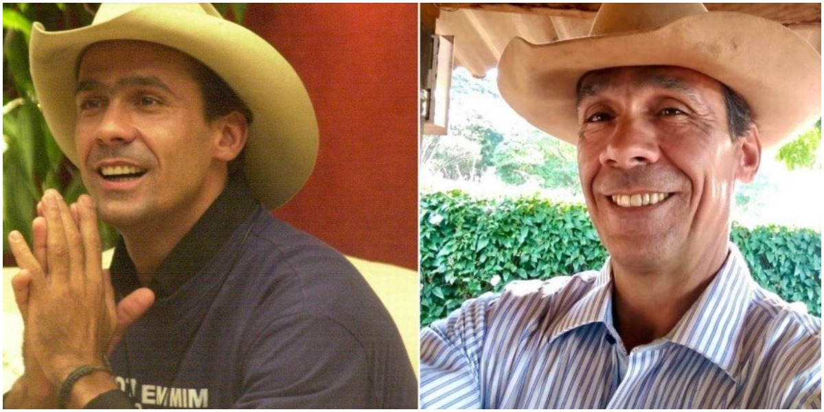 Rodrigo Cowboy, vencedor do BBB 2, perdeu tudo (Foto: Reprodução)