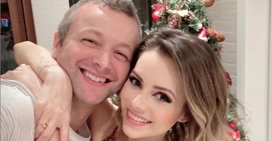 Sandy é casada com Lucas Lima (Foto: Reprodução)