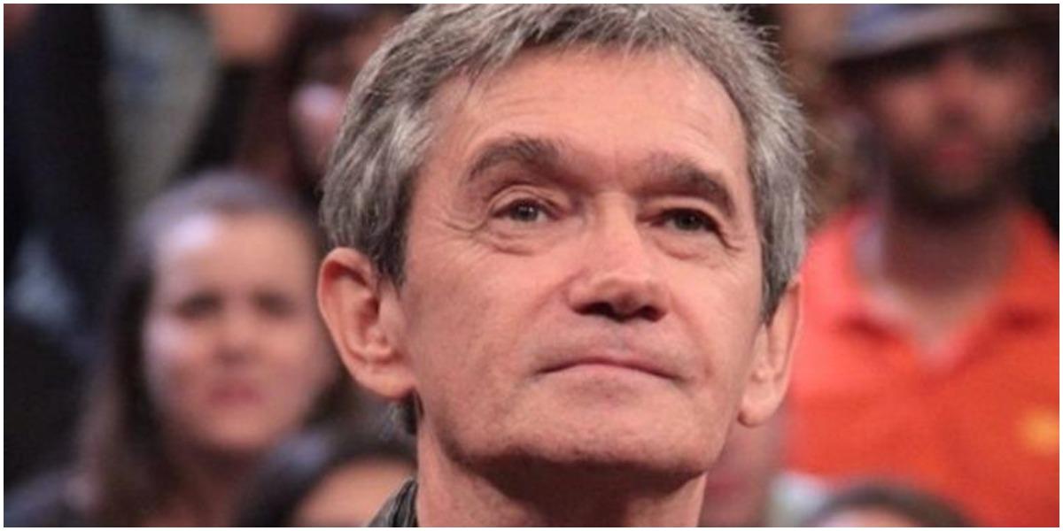Serginho Groisman vê sua vida ser colocada em risco pela Globo - Foto: Reprodução