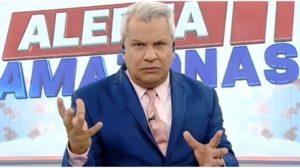 Sikêra Jr quebrou o silêncio na RedeTV! - Foto: Reprodução