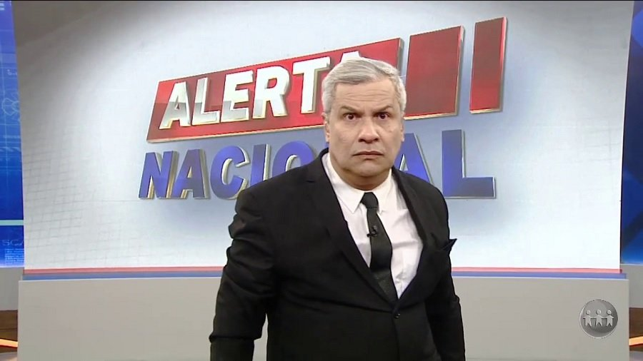 Sikêra Jr (Foto: Reprodução/RedeTV!)