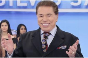Silvio Santos perde grande amigo - Foto: Reprodução