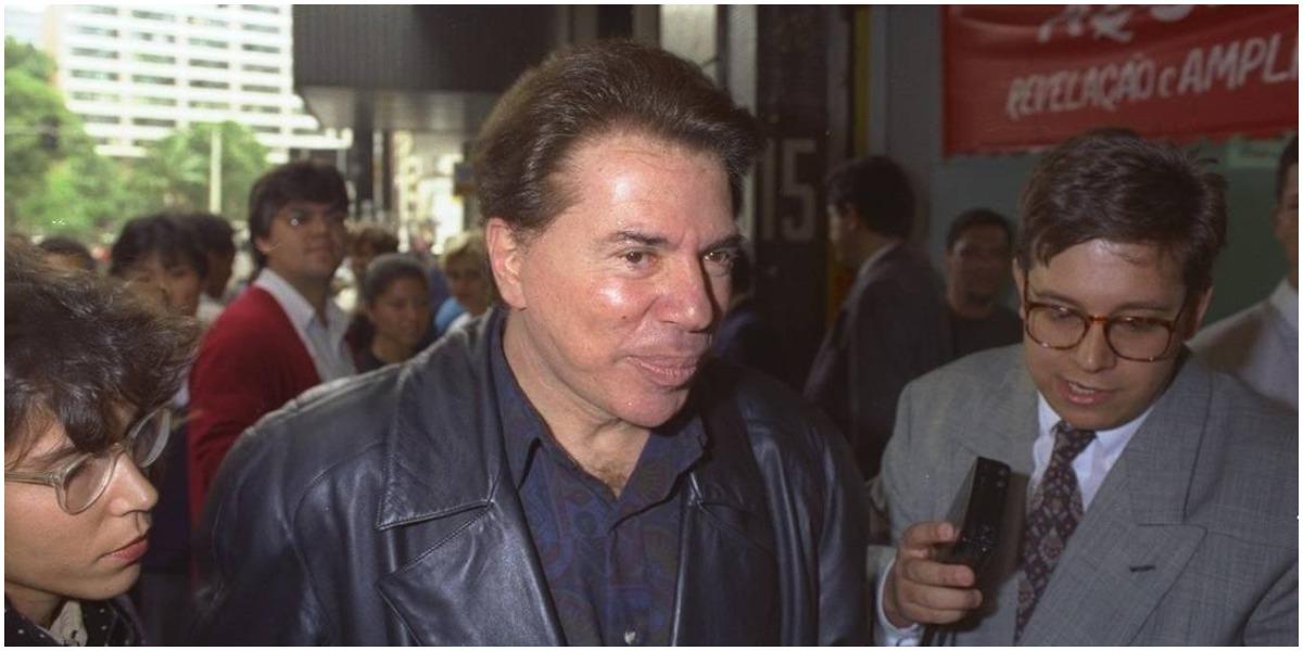 Silvio Santos tem um patrimônio astronômico e já teve falência quase decretada - Foto: Reprodução