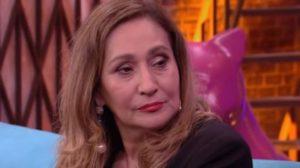 Sonia Abrão (Foto: Reprodução)